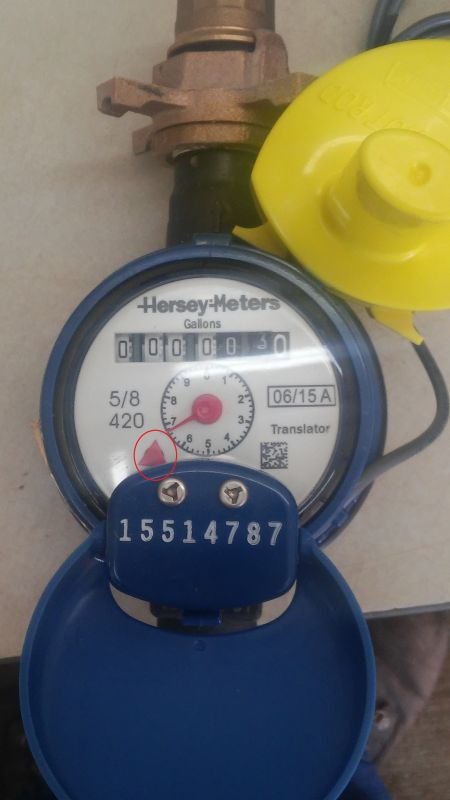 New Hersey Radio Meters